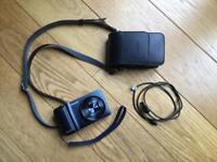 Samsung Galaxy EK-GC100 16.3 MP Smart Digital Camera Wi-Fi, 3G/4G