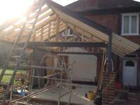 R.T.C. Carpentry & Build