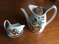 Vintage Tea or coffee set