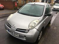 Nissan Micra ***CHEAP***WANT GONE TODAY***