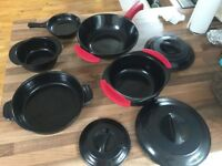 Healthy Chef Ceramic Cookware