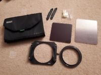 Formatt Hitech 100mm Filter Starter Kit - Ideal for Landscape Photography