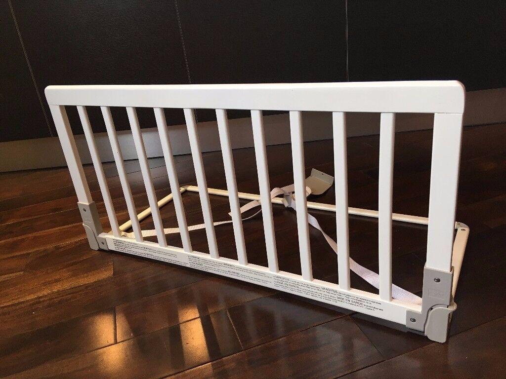 Babydan Wooden Bed Guard Rail In Camden London Gumtree