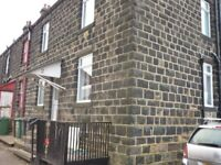 4 bedroom house in Guiseley Leeds with CH DG DSS welcome