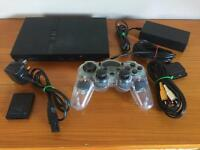 PlayStation 2 console, ps2