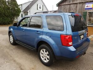 2009 Mazda Tribute GS V6 4wd, Auto, Financing Available! Cambridge Kitchener Area image 3