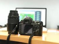 Nikon Semi Pro D90 set
