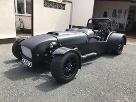 MK Indy Kit Car
