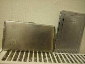2 cigarette case