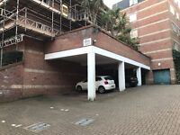 **LET AGREED** Parking in Norwich City Centre NR1 Rouen Road