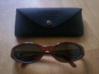 sunglasses (police make )