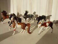 Breyer stablemates