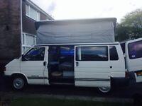 VW Bilbo Nektar 4 Berth LWB Campervan