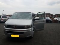 Volkswagen 9 seater automatic
