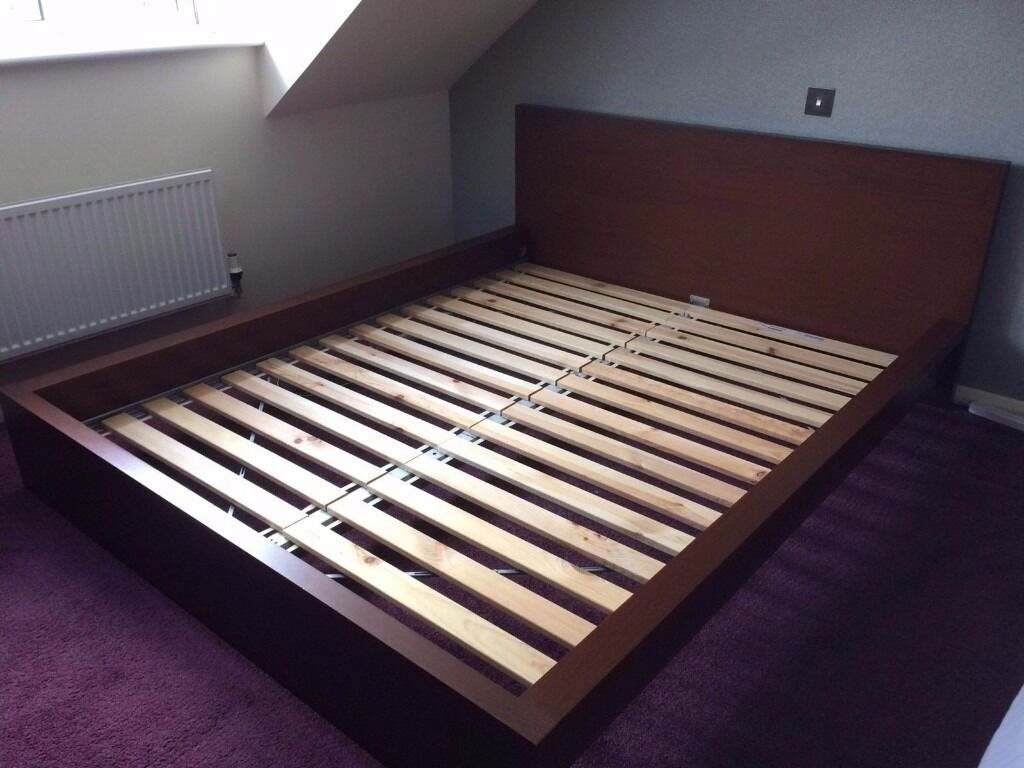 King Size Bed Glasgow Gumtree