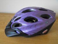 Bicycle Safety Helmet.