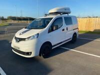 Nissan Nv200 Camper / Day Van