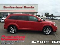 2013 Dodge Journey SXT/Crew  - Low Mileage