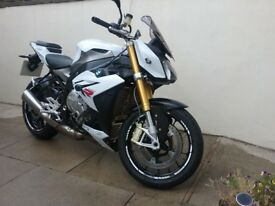 BMW S1000R Sport 2014 (64) with full sports packwge