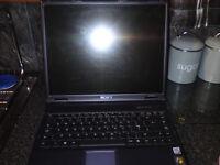 job lot of faulty sony viao laptops