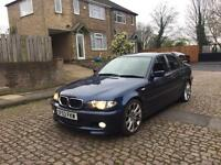BMW 320D SPORT E46 FACELIFT BARGAIN