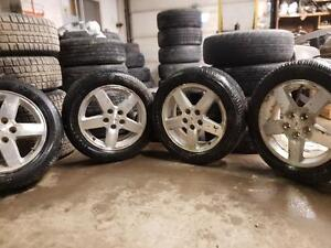 Pontiac G5 Alloy Wheels