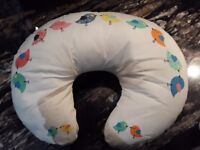 Breastfeeding pillow - used once