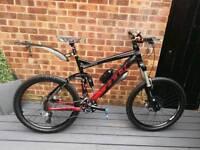 felt redemption 2 mountain bike