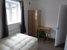 Perfect condition spacious single room to rent