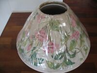 LAMP SHADES (NEW)