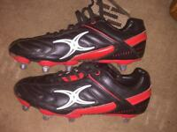 Gilbert Rugby Trainers