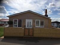 Holiday Chalet to Let in Bridlington