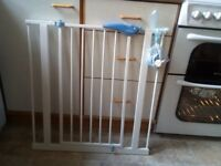 SAFETY GATE LINDAM CHILD/DOG