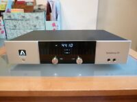 Apogee Symphony I/O Mk1 ( 24 input / 8 output) Includes DB25 looms