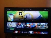 Finlux 55 inch smart 3d tv