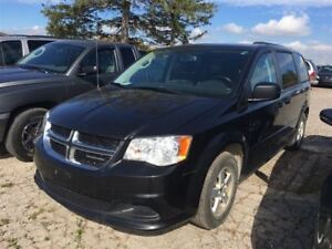 2011 Dodge Grand Caravan SE - NEW WINTER TIRE PACKAGE INCLUDED