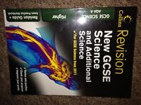 GCSE Science and Additional Science Revision Guide