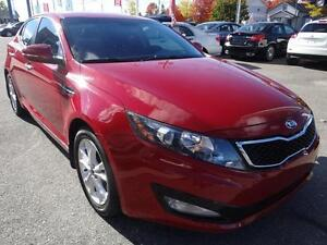 2013 Kia Optima EX+TURBO+CAMERA DE RECUL