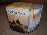 Hornblower 8 DVD Box Set