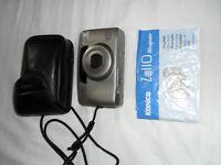 Konica Z-up 110 Compact Camera