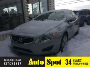 2013 Volvo S60 T6/OW KMS/VERY SOUGHT AFTER/PRICED -QUICK SALE