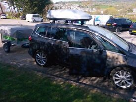 Swap px or sell good camper wanted min 4 berth
