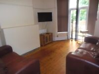 Available July 2018 8 Bed Student House on Amherst Rd Fallowfield 8 x £346.66 per person per month
