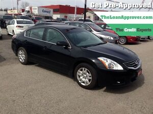 2012 Nissan Altima 2.5 * CAR LOANS THAT FIT YOUR BUDGET