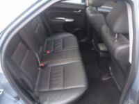 Honda CIVIC ES CDTI,5 door hatchback,FSH,full heated leather interior,panoramic sunroof,great mpg