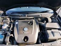 VW golf mk4 , 1.9tdi , good condition!!!