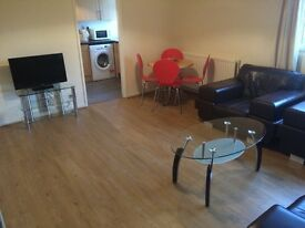 Spacious & Fully Furnished 2 Bedrooms Flat