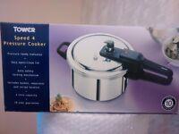 Pressure Cooker brand new in box