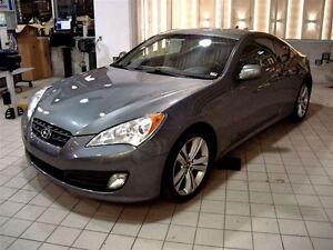 2010 Hyundai Genesis Coupe 2.0T MANUELLE MAG A/C ET PLUS!!!