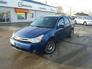 2009 Ford Focus SES GREAT ON GAS!